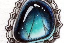 gemma tattoo