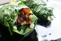 Veggies/ low carb
