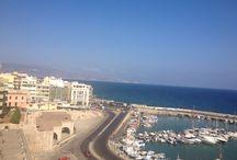 Crete / Vacances sept 2013