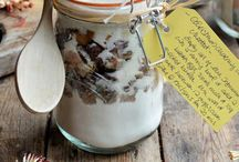 Creative Food Gifts / Food gifted with flare
