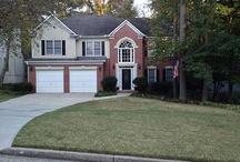 SOLD - Atlanta Homes for Sale / Atlanta Real Estate for Sale By Owner. List your Atlanta home for sale by owner at http://www.GAforSaleByOwner.com