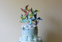 Baby boy party inspiration