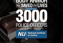 Law Enforcement/Police