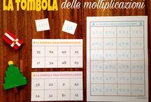 Matematica seconda