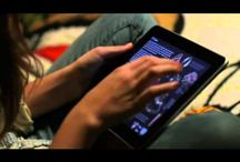 Technology in Education / How is technology impacting teaching in and outside of the classroom?