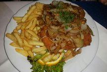 Restaurants in Duitsland / mijn mening over de restaurants in Duitland