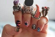 Uñas & accesorios