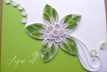 Quilling by Others - Άλλων