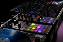Tech & DJ