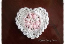 Crochet / by Darcy York