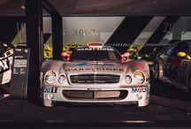 Mercedes-Benz Racing
