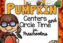 Pumpkins Theme
