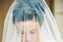 Bridal Hair and Make up / Visit some of my work, and a few inspirational do's I like too. X