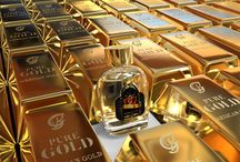 Pure Gold, Mexican Gold Perfumes