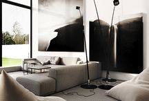 Minimalist Living / On the Quest to Live Without...