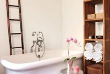 Bathroom Bliss / by Ashley Loiacano