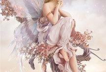 An Angels Touch & Other FB pages / by Donna Grodis