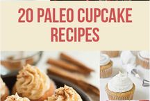 Paleo baking / I like to cater for everyone / by Jessica Hughes