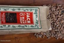 Rattlesnake Bean Soup / www.jackandthebeansoup.com