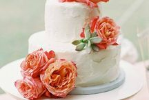 WEDDING | CAKES / by Andrea Yager