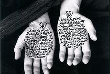 HANDS IN HISTORY OF ART