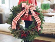 Holiday / Happy setups to bring holiday cheer!