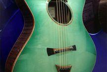 zaujimave gitary