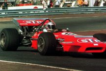 F1 March