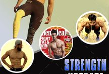 Personal Training / All about Personal Training