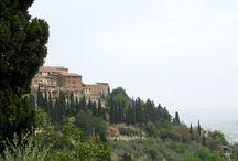 Italy - Toscana / Photos: Beata Bauer