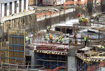 Vodafone Arena İnşaatından Son Fotoğraflar / Vodafone Arena inşaat çalışmaları tüm hızıyla devam ediyor.