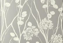 Wallpaper Textile Pattern