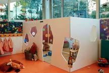 Family Center Kinderbereich