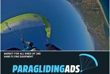 SKYWALK CULT 3 for sale / paraglidingads.com