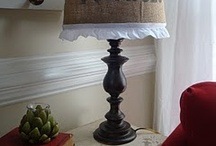 Room ideas / by Lisa Houpt