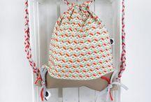 DIY: Nähprodukte / Rucksäcke, Taschen, bedruckte Beutel, Accessoires und vieles mehr von Pop.Cut