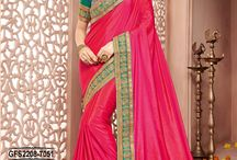 2208 Sachi Silk Charming Saree Collection