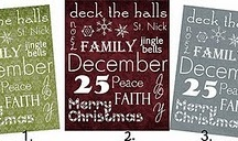 Christmas Printables / by Patti Ewing