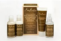 Beauty Products / Hair Care & Beauty Products