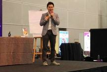 Guest Speaker at KL Bookfest 2017