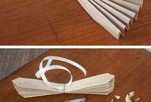 Bricolagem e artesanatos que adoro / diy_crafts