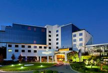 Sheraton Tirana Hotel - Hotels in Albania / Where to stay while enjoying your beautiful vocation in Albania?