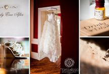 Wedding: It's all in the details