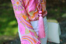 Grazy Pink