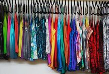 Clothes - Vintage Thrift Store