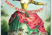 Birthday Wishlist
