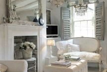 Home decor / Ideas for my home