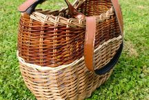 Baskets! / by Thistle Hill Botanicals