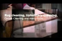 Carpet Cleaning Durban Company Video