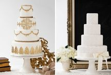 cakes / by Angie Smith